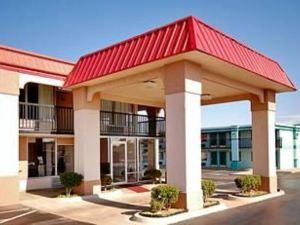 俄克拉何馬城展覽會場速8酒店(Super 8 Oklahoma Fairgrounds)