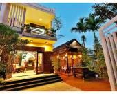 綠茶家庭旅館