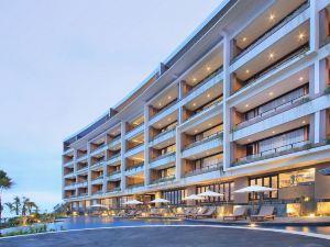 巴厘島尤露塞佳瑞豪華套房別墅酒店(Ulu Segara Luxury Suites & Villas)