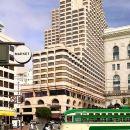 55舊金山公園酒店(Parc 55 San Francisco-a Hilton Hotel)