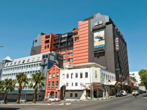 開普敦城市旅館(Cape Town Lodge Hotel)