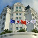 海防珠江酒店(Pearl River Hai Phong Hotel)