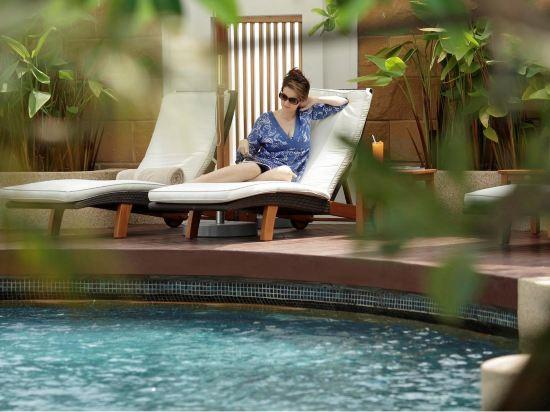 曼谷洲際酒店(InterContinental Bangkok)其他