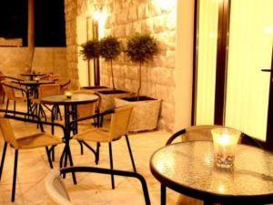嘉伯安曼酒店(文物樓)(Jabal Amman Hotel (Heritage House))