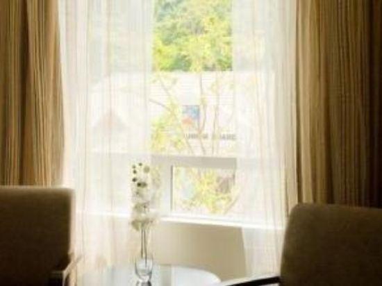 哥打京那巴魯六十三酒店(Hotel Sixty3 Kota Kinabalu)高級房