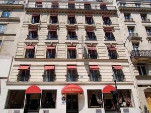 諾伊維爾凱旋門貝斯特韋斯特優質酒店