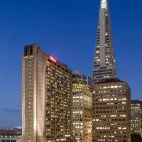 舊金山金融區希爾頓酒店酒店預訂