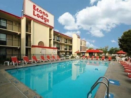 Econo Lodge Inn Suites Rehoboth