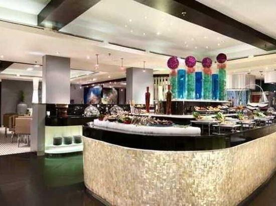 八打靈再也希爾頓酒店(Hilton Petaling Jaya)餐廳
