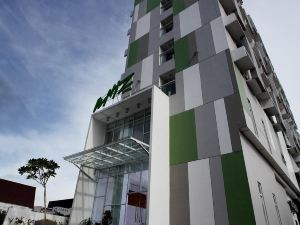 三寶攏維茲酒店(Whiz Hotel Semarang)