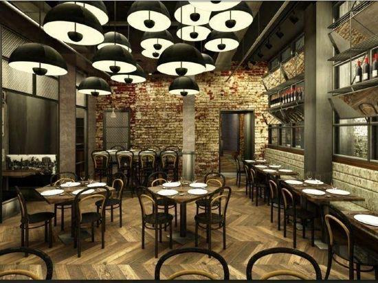 阿爾羅諾瑪德酒店(Arlo NoMad)餐廳