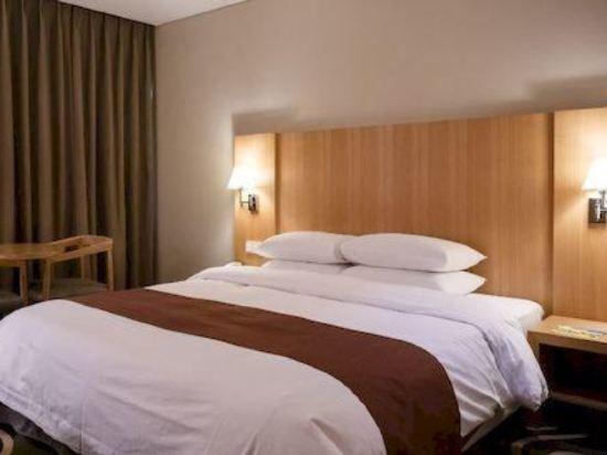 九老貝斯特韋斯特精品酒店(Best Western Premier Guro Hotel)豪華房