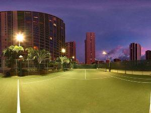雅詩頓威基基日落酒店(Aston Waikiki Sunset)