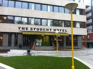 阿姆斯特丹西學生酒店
