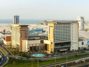 巴林市中心艾美度假酒店(Le Méridien City Centre Bahrain)