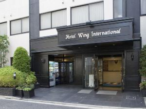 後樂園永安國際酒店(Hotel Wing International Korakuen)