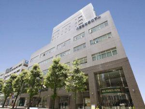 福岡八百治博多酒店