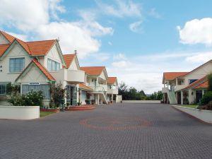 羅托魯瓦馬車夫水療汽車旅館(Rotorua Coachman Spa Motel)
