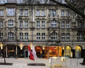 杜塞爾多夫施泰根博閣城際酒店