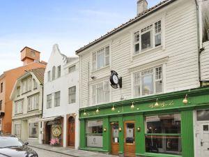 赫爾墨加特斯塔萬格小公寓(Stavanger Small Apartments - Holmegate)