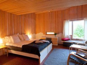 瓦爾蒂奧薩利酒店(Hotel Vartiosaari)