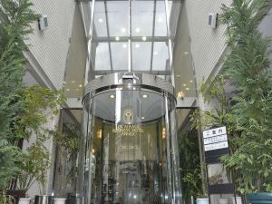 岡山商務飯店別館(Okayama Business Hotel Annex)