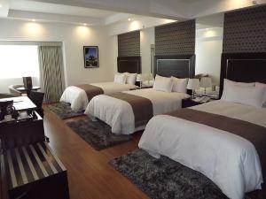 何塞·安東尼奧豪華酒店
