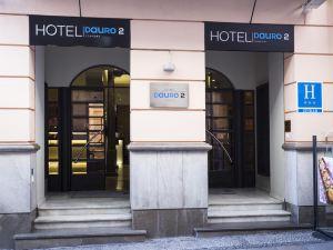 道羅2康福特酒店(Hotel Comfort Dauro 2)
