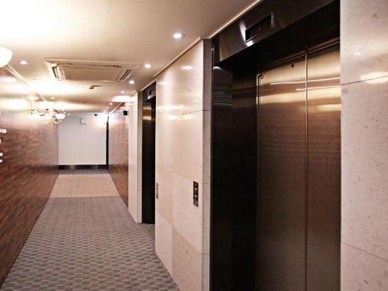 天空花園酒店明洞1號店(Hotel Skypark Myeongdong 1)公共區域