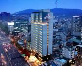 首爾天空花園酒店東大門1號店