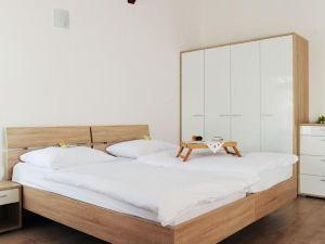 盧布爾雅那酒店式公寓