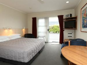 爾舒噴泉度假汽車旅館(Asure Fountain Resort Motel)