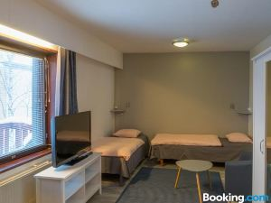 博瑞李斯公寓賓館