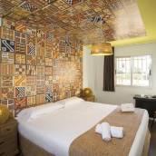 瓦倫西亞休閒文明酒店
