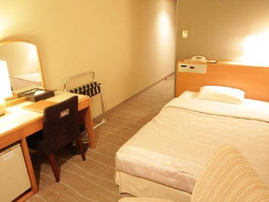 札幌京王廣場飯店(Keio Plaza Hotel Sapporo)標準小型雙人房