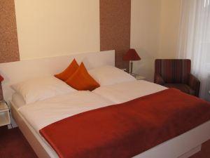 克瑞斯特酒店(Hotel Christine)