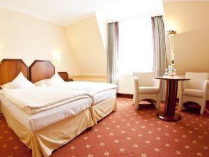 霍恩蘭德加特酒店(Hotel Landgut Horn)