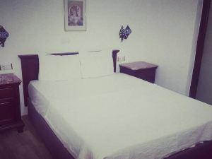 卡雷西埃弗薩利酒店(Efsali Hotel Kaleiçi)