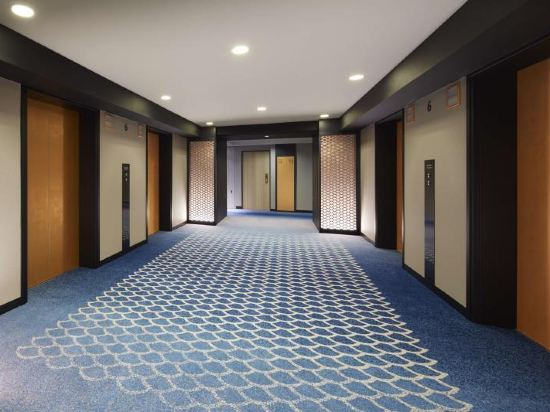 千葉東京灣希爾頓酒店(Hilton Tokyo Bay Chiba)希爾頓客房