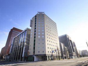 札幌站前里士滿酒店(Richmond Hotel Ekimae Sapporo)