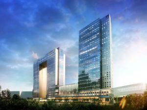 諾富特首爾龍山全套房大使酒店(Novotel Suites Ambassador Seoul Yongsan)
