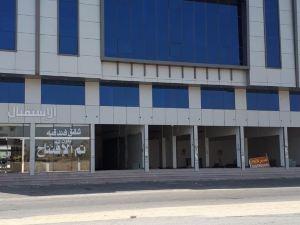 Qasr Alfakhamah Hotel Apartment