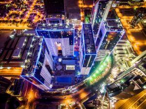 多哈伊茲丹酒店