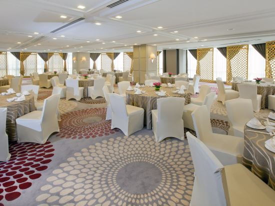 吉隆坡焦賴絲麗酒店(Silka Cheras Kuala Lumpur)餐廳