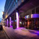 布魯塞爾市中心貝爾特酒店