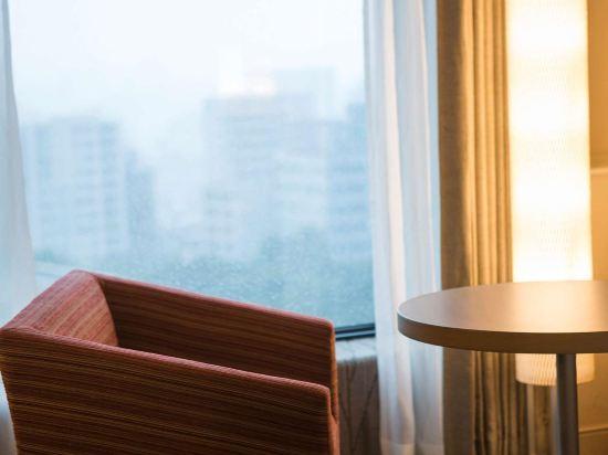東京凱悅酒店(Hyatt Regency Tokyo)公共區域