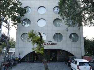 桔子酒店(Hotel Orange)