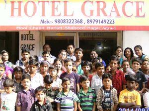 格蕾絲酒店(Hotel Grace)