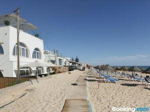 豪華海灘賓館