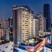 曼谷素坤逸11號美居酒店酒店預訂